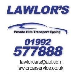 Lawlor Car Service