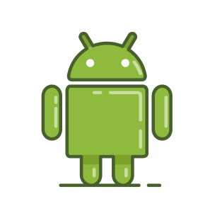 2000px-Android Logo