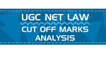 UGC NET Law Cut off Previous Question Paper Mock Test syllabus strategy