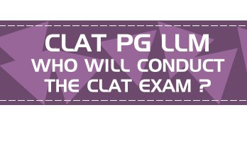 CLAT PG LLM Who will conduct the CLAT NLU BCI or NTA