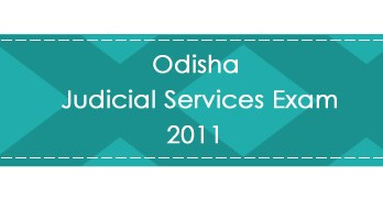 Odisha Judicial Services Exam 2011 LawMint.com Judiciary Exam Mock Tests Civil Judge Previous Papers Legal Test Series MCQs Study Material Model Papers
