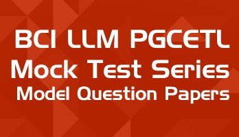 PGCETL Post Graduate Common Entrance Test in Law Syllabus Pattern Mock Test Series Previous Question Papers Model Papers Study Material LawMint