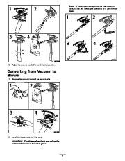 Toro 51621 Platinum Blower/Vacuum Manual, 2014