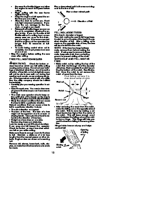 Poulan 1950 Chainsaw Fuel Line Routing Nemetas Aufgegabelt Info