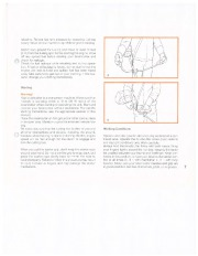 STIHL FS 160 180 Trimmer Owners Manual