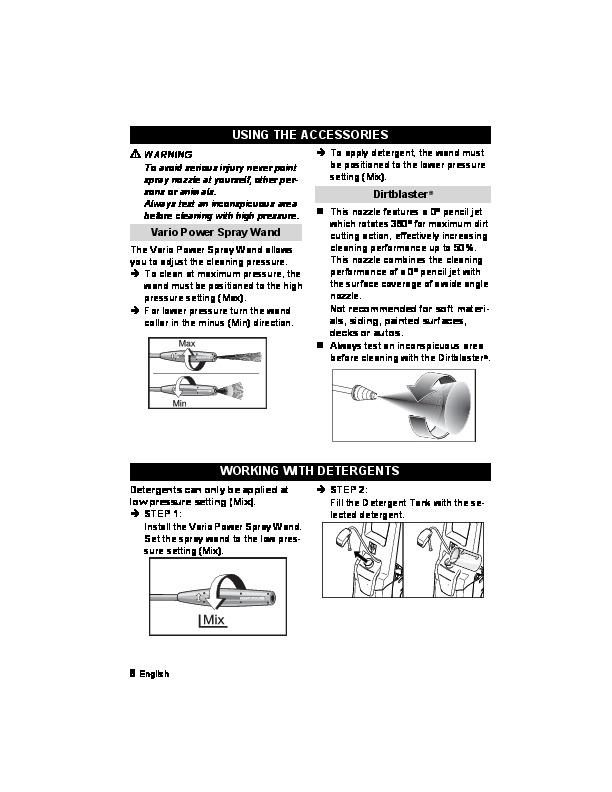 Kärcher K 3.47 M Electric Power High Pressure Washer