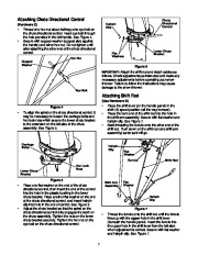 MTD Yard Machines E740F Snow Blower Owners Manual