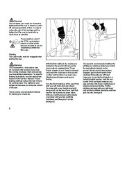 STIHL 017 018 Chainsaw Owners Manual