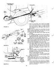 MTD 190-491-000 Snow Blower Owners Manual