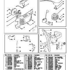 Husqvarna 235 Chainsaw Parts Diagram 7 3 Powerstroke Wiring Schematic 136 Periodic Diagrams Science Transmissions 141