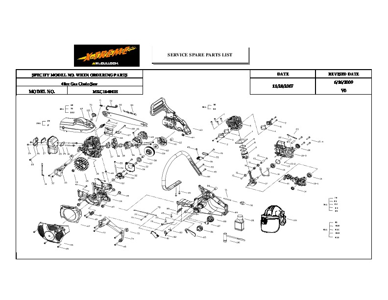 Stihl Hs 80 Replacement Parts. Stihl. Wiring Diagram Images