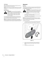 MTD Cub Cadet 526 WE Snow Blower Owners Manual