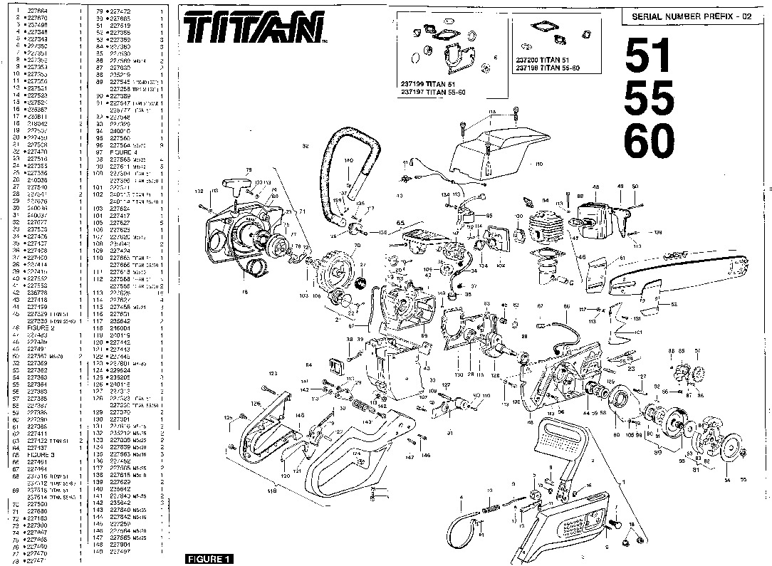 Mcculloch Mac 3200 Chainsaw Manual | Wiring Diagram Database
