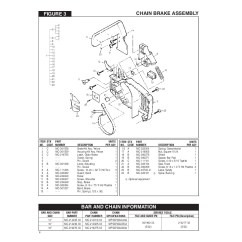 Eager Beaver Chainsaw Parts Diagram Alpine Type R 12 4 Ohm Wiring Mcculloch Owners Manual Mac 3200 Series 32cc Pdf Download