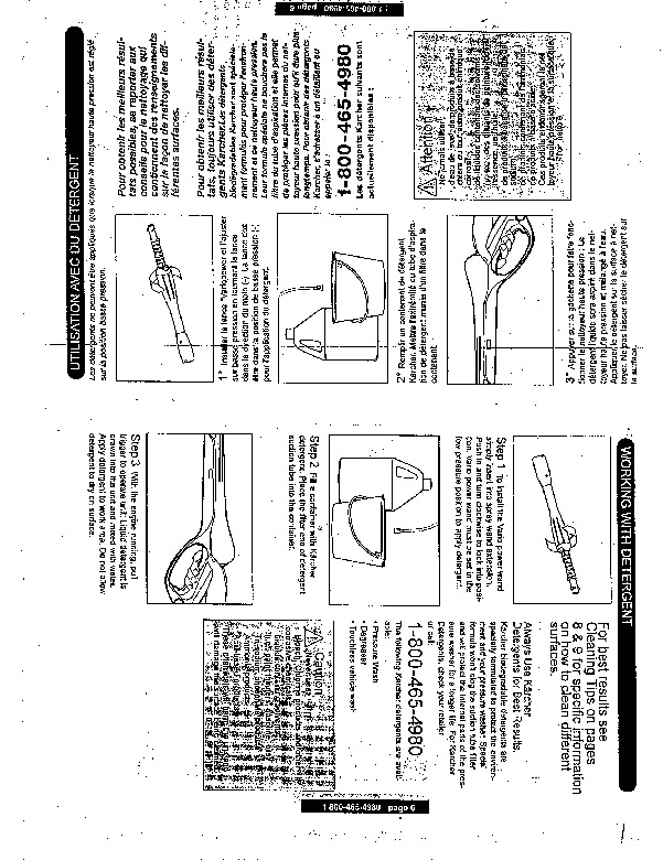 Power It Pressure Washer Manual