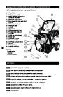 Kärcher HD 2700 DB DH 3000 DH 3500 DB C Gasoline Power