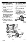 Craftsman 536.887250 24-Inch Snow Blower Owners Manual