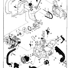 Eager Beaver Chainsaw Parts Diagram 2008 Ford Escape Wiring Mcculloch Manual Ms40a
