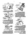 MTD White Outdoor OGST-3106 Snow Blower Owners Manual