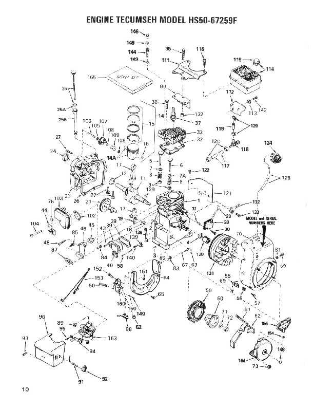 Toro 38052 521 Snowblower Operators Manual, 1986