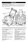 Craftsman 536.881501 22-Inch Snow Blower Owners Manual