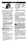 Craftsman 536.887992 Snow Blower Owners Manual