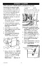 Craftsman 536.881800 Snow Blower Owners Manual