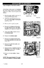 Craftsman 536.887990 29-Inch Snow Blower Owners Manual