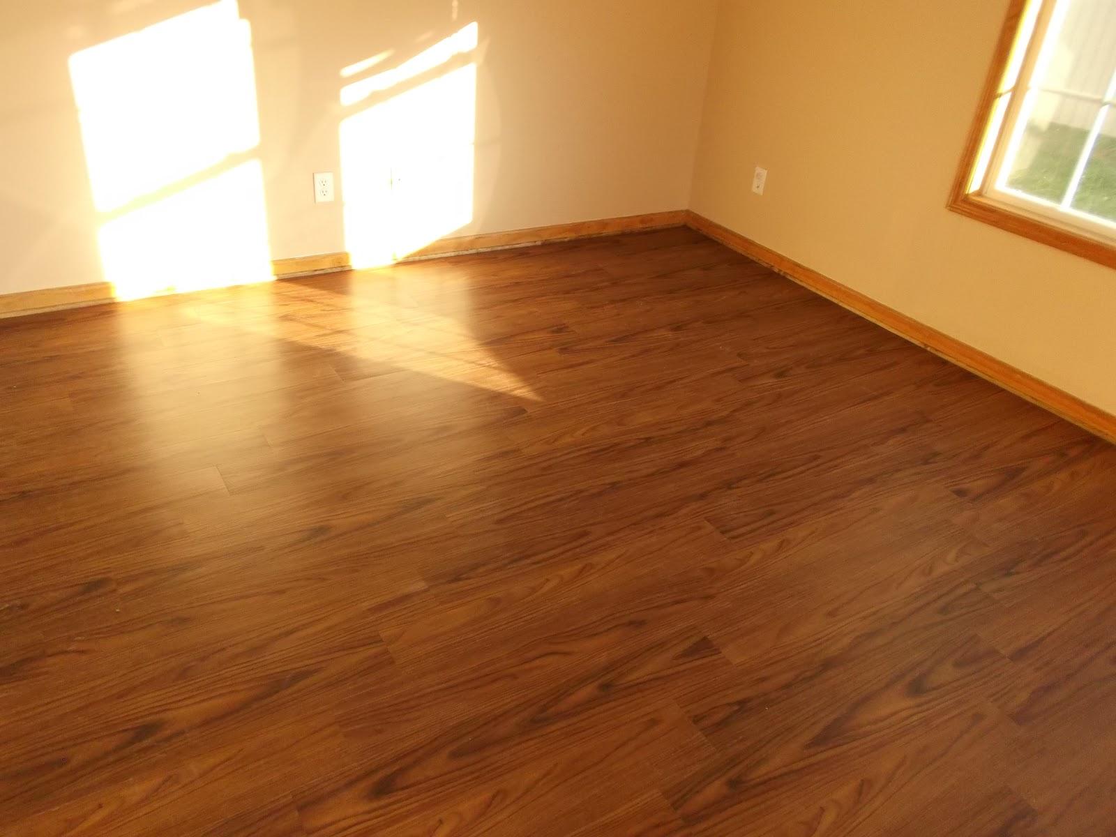 Allure Plank Flooring  Dream Home Enterprises LLC