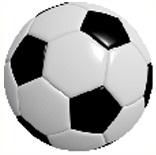 Sports - Soccer ball