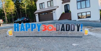 30 daddy