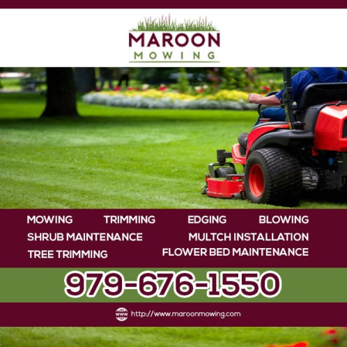 landscaping architect lawn care