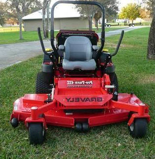 landscaper start equipment cost