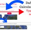 DaftLogic area calculator