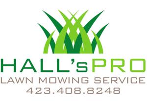 Halls Pro Lawn Mowing Service