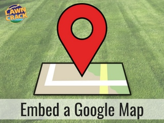 Embed a Custom Google Map on Your Website