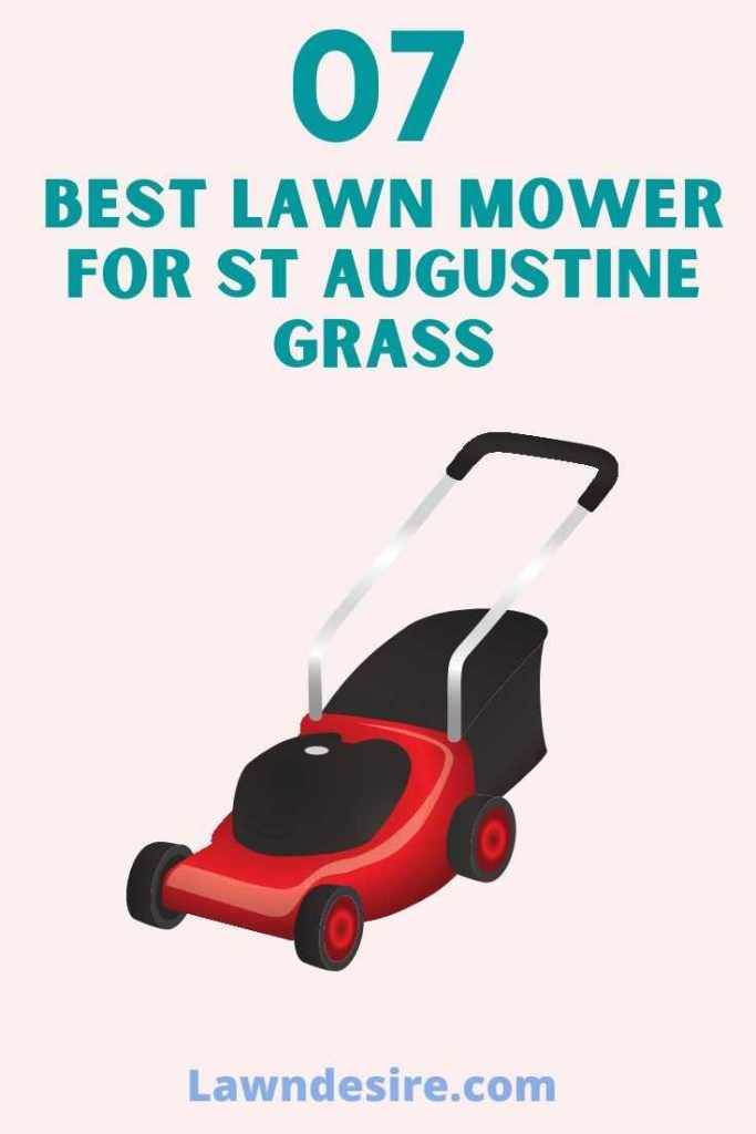 Lawn-Mower-for-St-Augustine-Grass