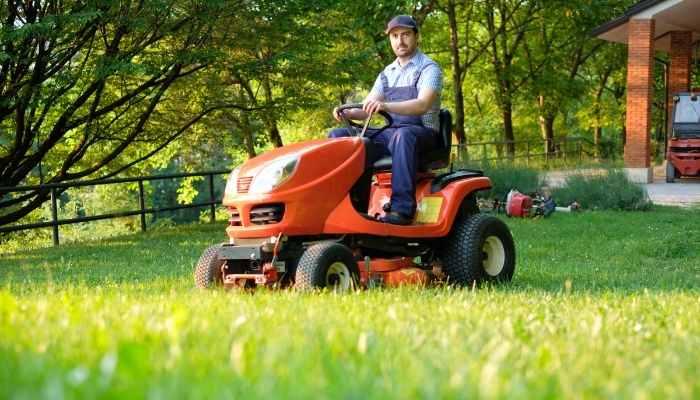 Best Lawn Mower for Buffalo Grass