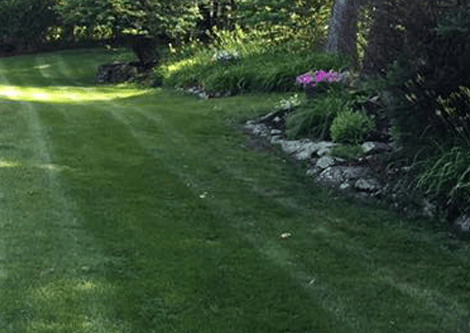 LAWN CARE | NEW MILFORD, CT | LAWN MOWING SERVICES | (607) 435-1731