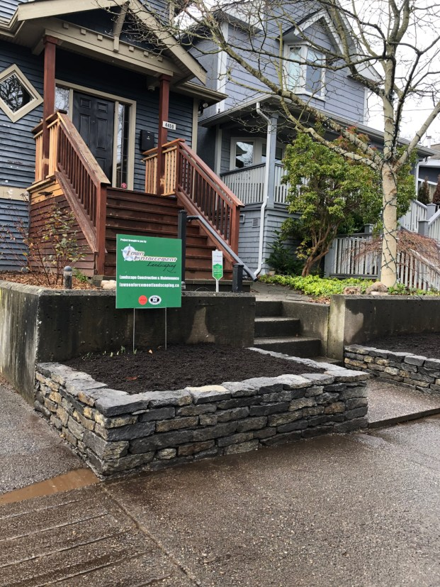 hardscape-landscapers-Vancouver