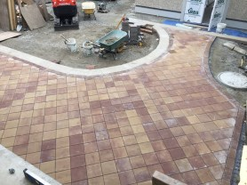 paver contractor vancouver