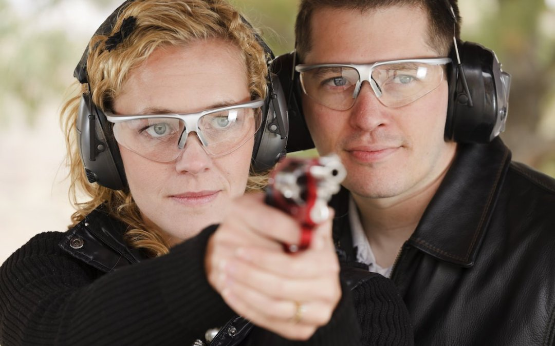 Almost 19 Million Concealed Carry Permit Holders, Despite 16 States Not Requiring Permit