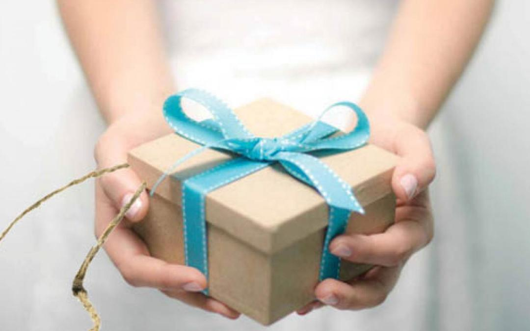 No Charitable Deduction for Incomplete Gift