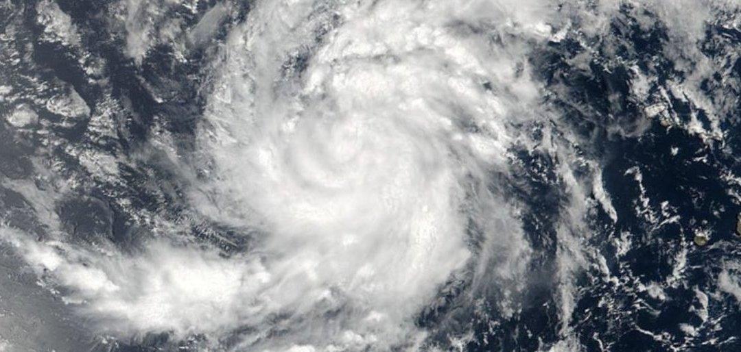 Katrina Redux: US Virgin Islands Seizing Guns Ahead Of Irma!