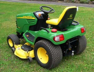 best lawn mowers 2017