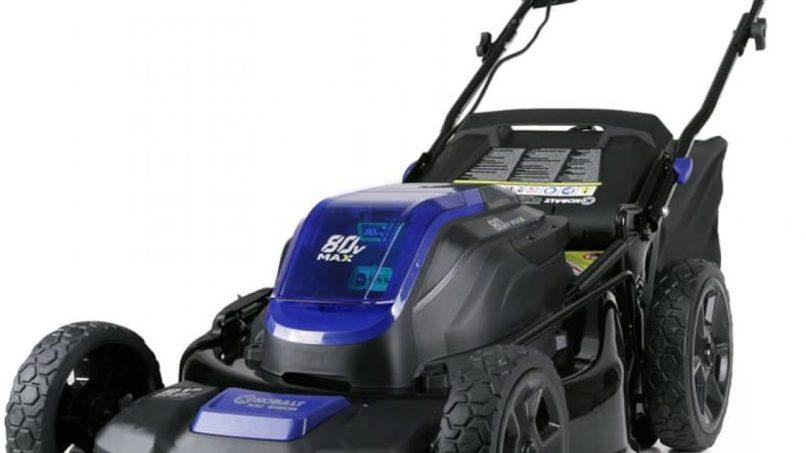 Km2180b 06 80 Volt Cordless Electric