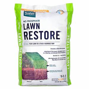 Ringer Lawn Restore Fertilizer - Milorganite Alternative