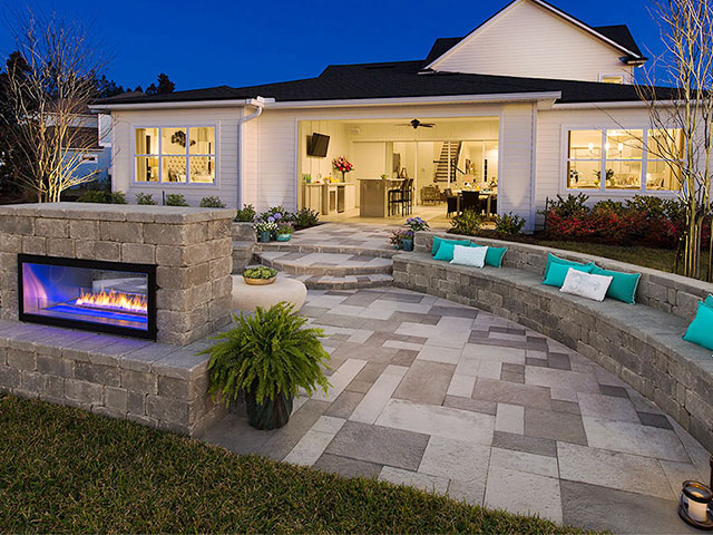 Hardscape design & installation, Vero Beach, Florida, 329632963