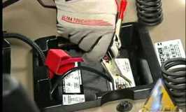 Tips on How to Jumpstart a Dead Lawn Mower Battery