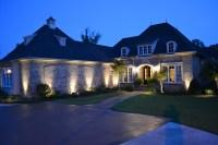 Exterior and Landscape Lighting Designer Macon | Lawnworks